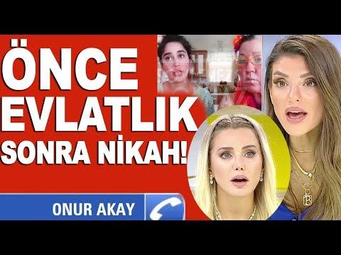 Meltem Miroğlu'nun Evlenmeden üç Gün önceki Sözleri Ağızları Açık Bıraktı!