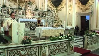 Repeat youtube video Santa Messa dalla chiesa del Rosario 2 Giugno 2013