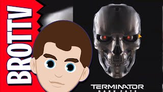 Terminator Dark Fate - Terminator powraca - Gry na Telefon