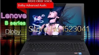Купить четырехъядерных Ноутбук Lenovo B40-70 самой дешевой цене из китайского магазина(Купить с кешбеком 7% http://vk.cc/4pY53d Широкий выбор ноутбуков и не только 14.1 дюймов ультрабук Lenovo B40-70 ноутбук..., 2015-10-25T00:06:35.000Z)