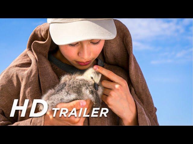 DER JUNGE UND DIE WILDGÄNSE Trailer