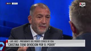 Luis Novaresio - LNE - Programa completo (10/10/19)