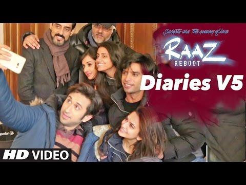 Raaz Reboot Diaries - V 5 | Raaz Reboot |...