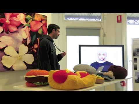 Phil Ferguson (AKA Chiliphilly) Artist in Residence Talk