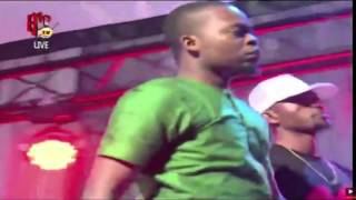 Video Olamide & Don Jazzy