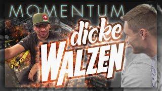 JP Performance - MOMENTUM| Die richtigen Walzen! | CHAPTER FOUR