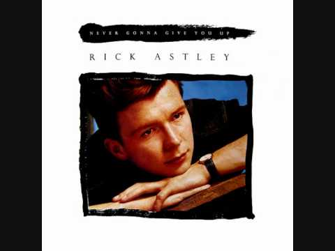 Rick Astley - Never Gonna Give You Up (Stephen Gilham - PHD Extended Mix)