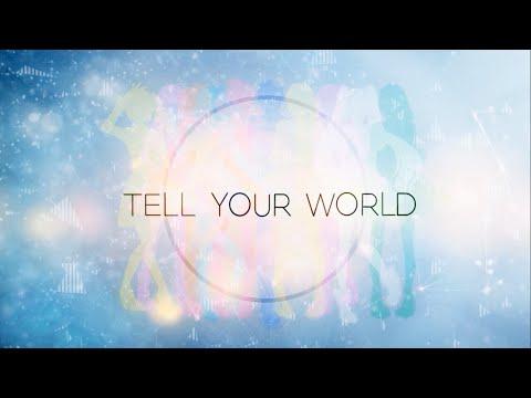 ❀【10人合唱】Tell Your World feat. Awasu's Harem【HBBD Awasu ♡ 】