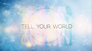 ❀【10人合唱】「Tell Your World feat. Awasu