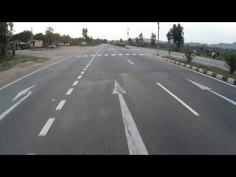 Bangalore to Mangalore on KTM RC 200 | Polaroid XS 100