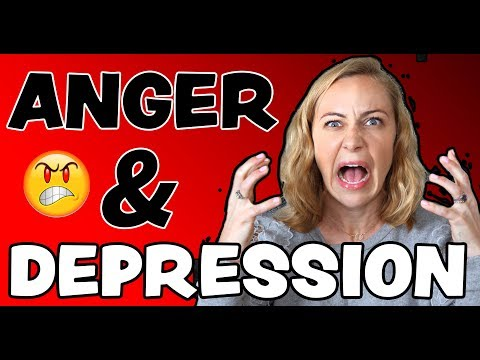 Anger in Depression