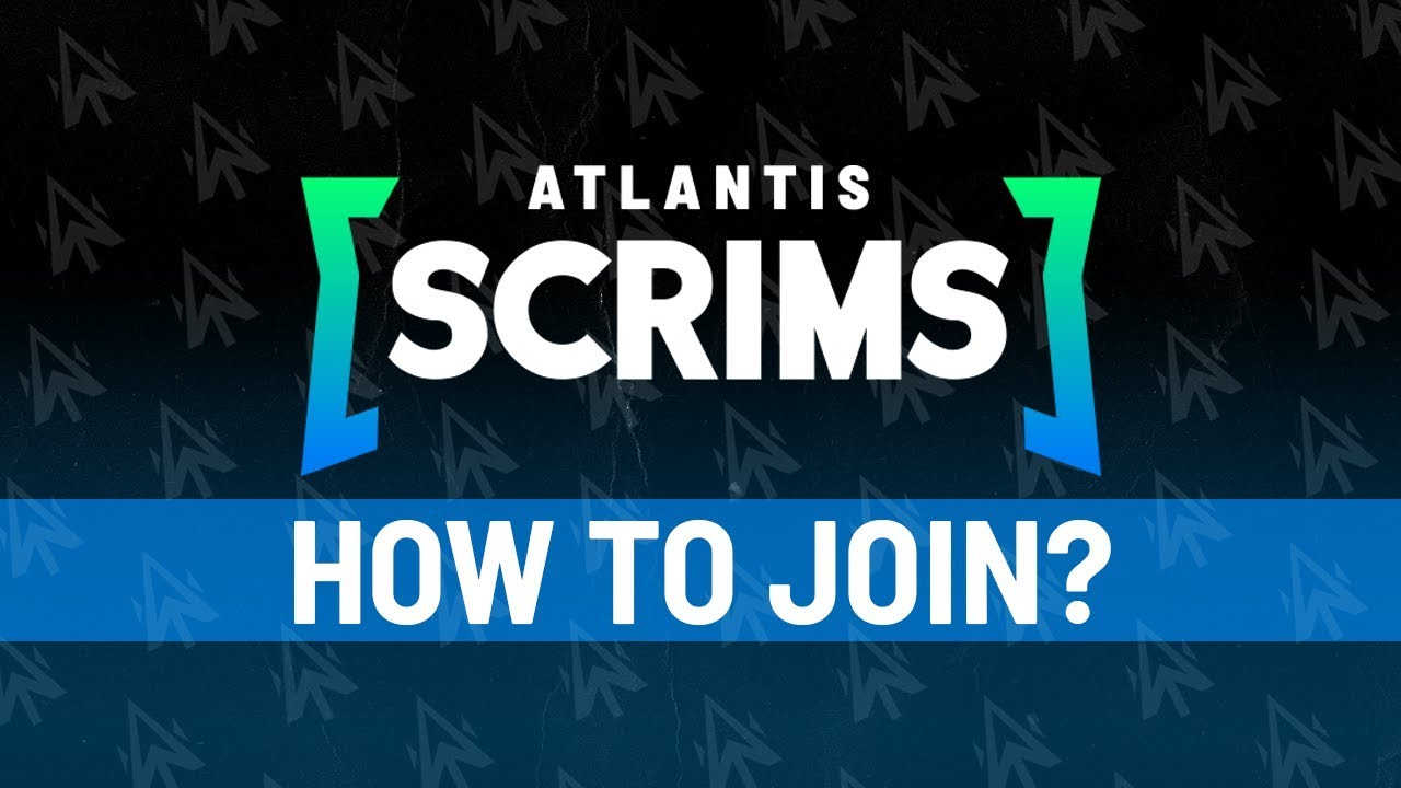 Frequently asked questions – Atlantis Scrims