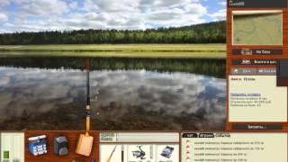 Русская Рыбалка 3:Гренландия #8 Как Прокачивать карму