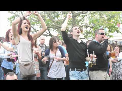 CurraFest Outdoor Music Festival 2011