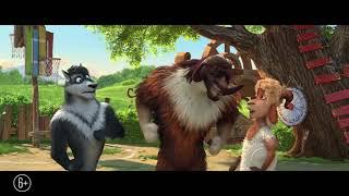 Волки и Овцы: Ход свиньёй - Трейлер 1080p