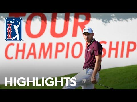 Highlights | Round 1 | TOUR Championship | 2021