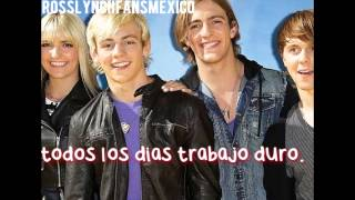 Ross Lynch A billion Hits sub español