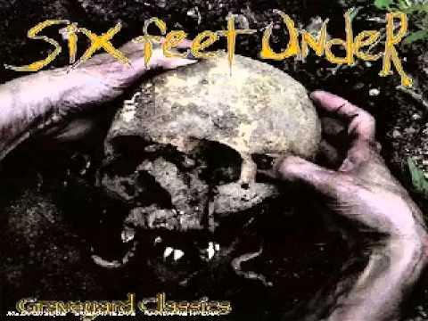Six Feet Under-Sweet Leaf(Black Sabbath Cover)