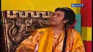 Opera Van Java - 403 Raja Pengemis.flv