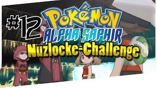 Pokémon Alpha Saphir [German / Nuzlocke]  #12 Krieg der Fanatiker