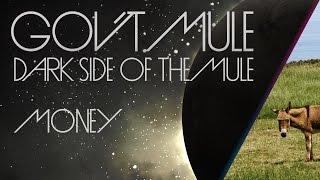 Gov't Mule - Money - Dark Side Of The Mule DVD