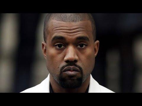 "Kanye West Says ""Slavery Was A Choice"" Black Twitter Asks #IfSlaveryWasAChoice"