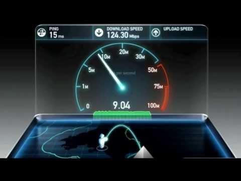 120mbps Virgin Media Speed Test Youtube