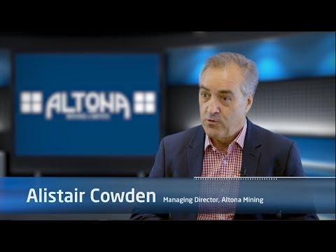 Altona Mining Ltd (ASX:AOH) - Copper Mountain