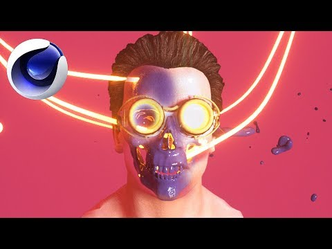 My Top 10 Favorite Cinema 4D Plugins !  (and How To Use Them)