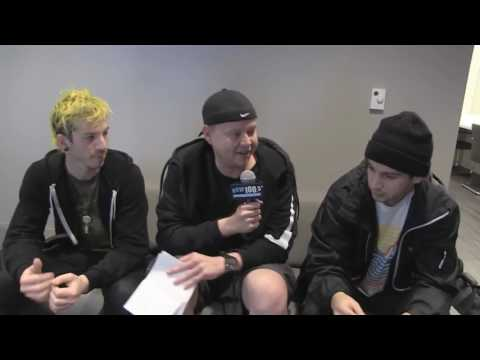 Tyler Joseph and his sassiness (part 15)