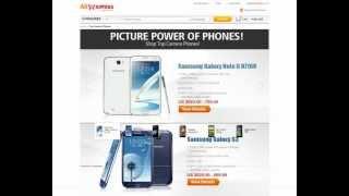 Как сделать заказ на Aliexpress(, 2012-10-29T12:36:11.000Z)