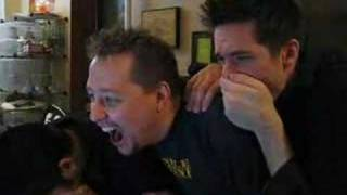Repeat youtube video Another Reaction Video 2 Guys 1 Horse