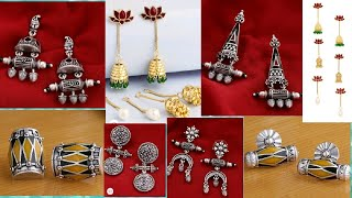 Myntra Sale // Studio voylla // earrings Shopping haul // 60% discounts