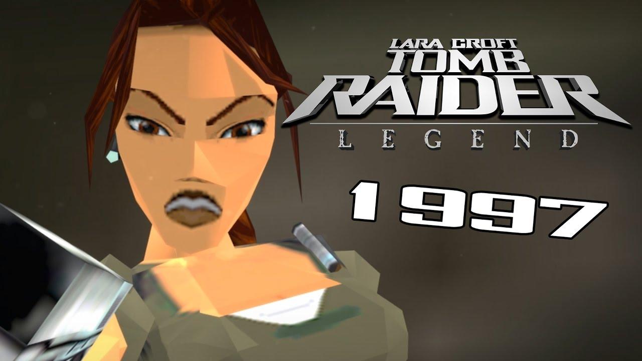 character lara croft tomb raider legend