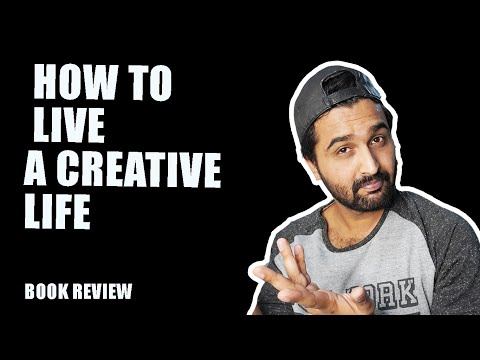 BIG MAGIC | CREATIVE LIVING BEYOND FEAR | BOOK REVIEW AND SUMMARY