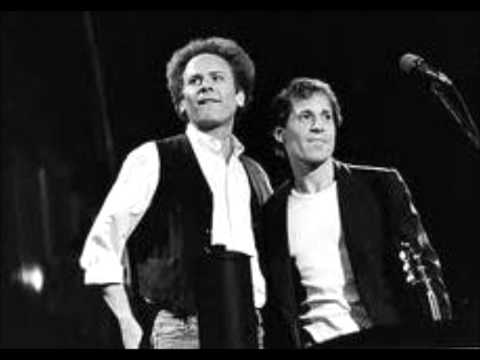 """Simon & Garfunkel   """"The Times They Are a Changin'"""""""