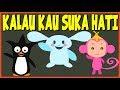 Kalau Kau Suka Hati   Versi baru   Lagu Anak-Anak Terpopuler Indonesia MP3