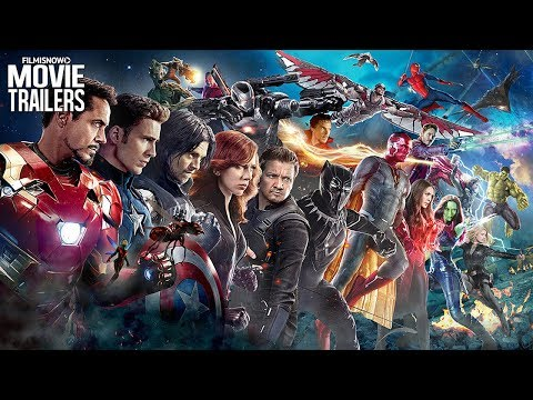 Avengers: Infinity War |