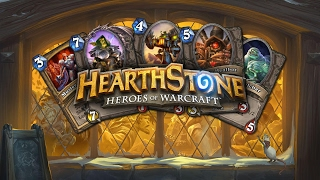 Hearthstone - New Account, 0 Cards