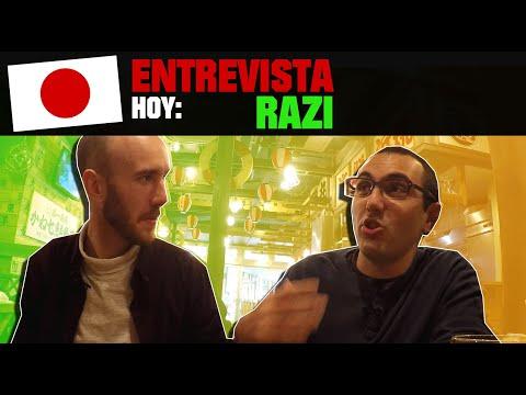 Entrevista | Raúl Vela (Razi) Parte 1
