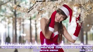 George Benson - Nothing's Gonna Change My Love For You /Inquisitive Remix/ christmas song remix