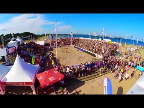 åhus beach soccer 2016