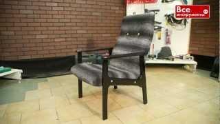 видео Ремонт и реставрация офисной мебели в Москве – стоимость работ