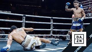 Naoya Inoue EMPHATICALLY KOs Emmanuel Rodriguez 😱