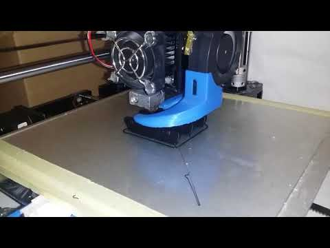 Printing Filament Box Parts 12