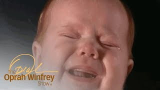 One Woman Unlocks the Secret Language of Babies | The Oprah Winfrey Show | Oprah Winfrey Network