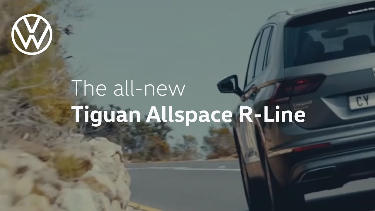 The SUV that has it all | Coming soon