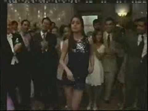 Yancy Butler: Dance Movie