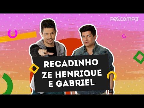 Zé Henrique e Gabriel | Palco MP3
