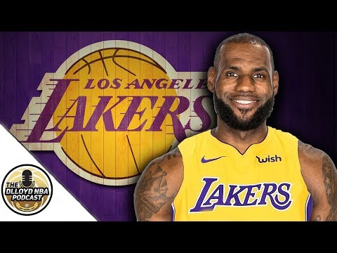 Los Angeles Lakers Building Roster To Combat Golden State Warriors!!! | NBA News